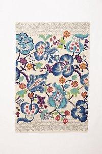 anthro livinia rug