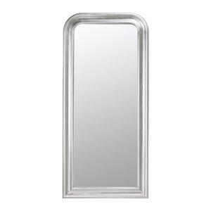 ikea silver full length mirror