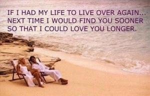 find you sooner
